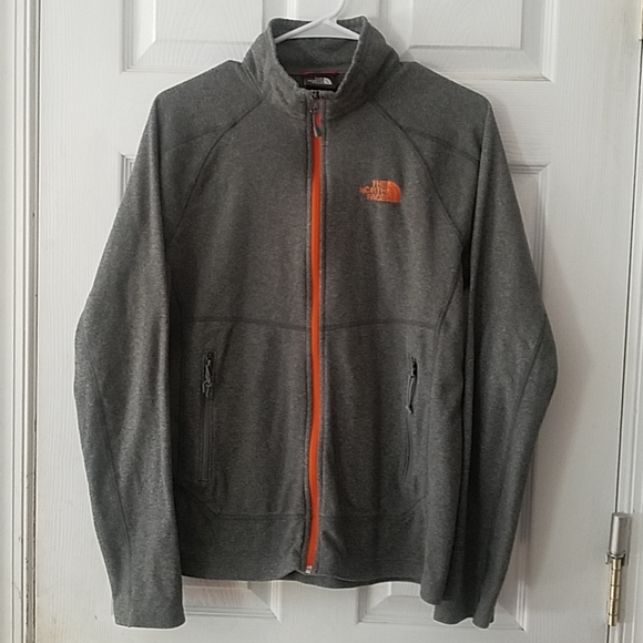 The North Face Other - North Face fleece zip-up